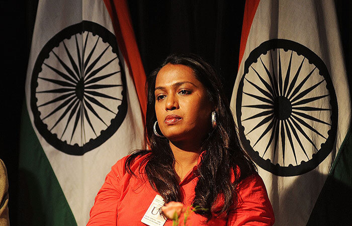 Kalki Subramaniam-Indian Transgender Activist To Speak At Harvard
