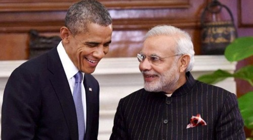 Indian PM Narendra Modi Is The Most Followed World Leader on Social Media As Obama Exits The White House