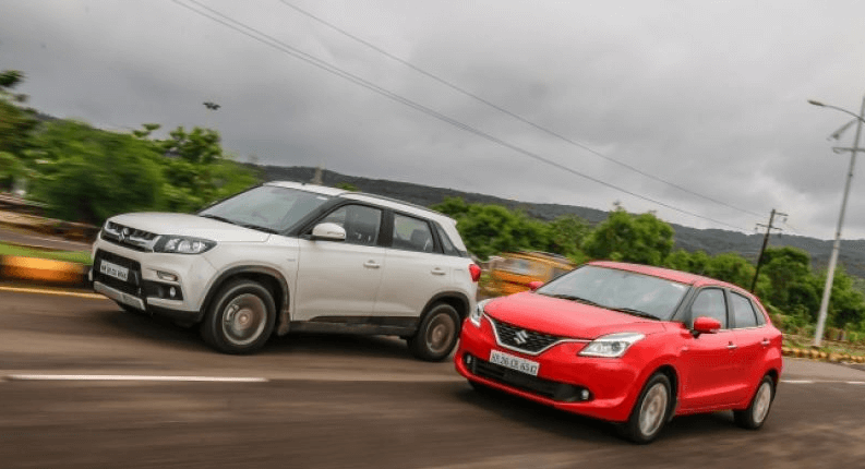 Maruti Suzuki – Waiting period reduced for Baleno & Brezza at Gujarat plant