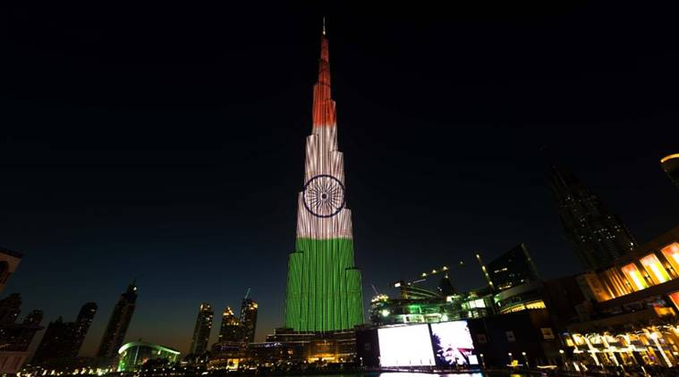 68th Republic Day