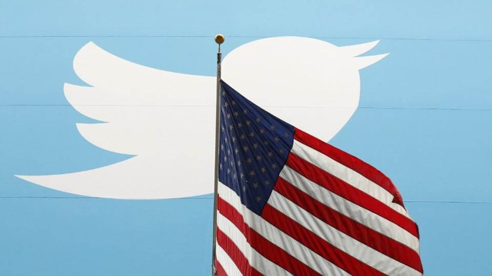Twitter Has Revealed User's Information To US Govt As It Forced