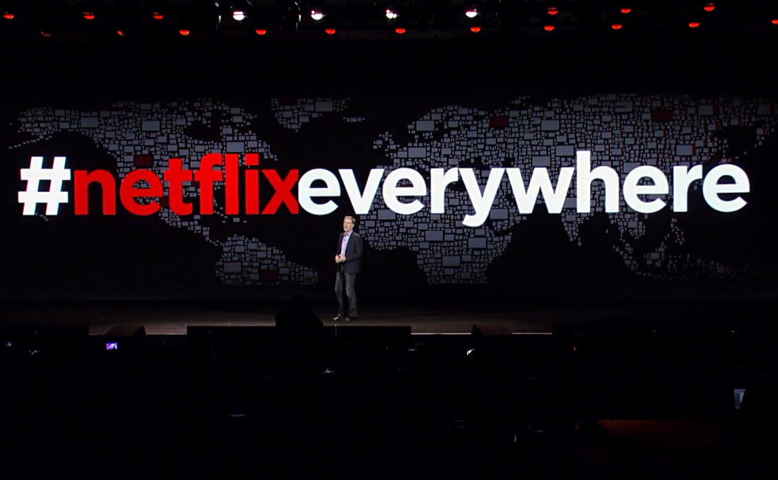 Netflix Allows The Android Users To Download On Memory Cards Now
