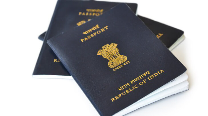 People can Apply for Passport at Selected Post Offices