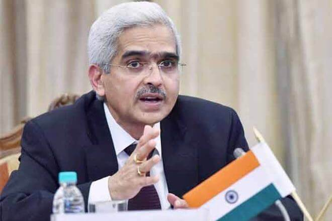 No Plans to Introduce New Rs.1000 Notes, Says Shaktikanta Das