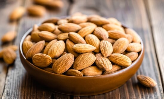 almonds reduce heart disease in diabetes