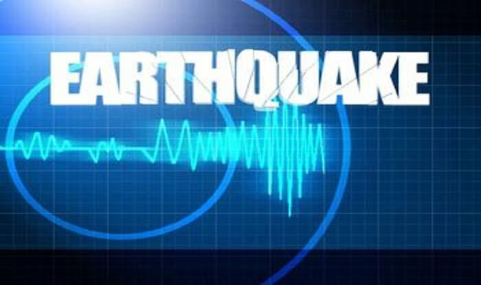 Earthquake to hit North India
