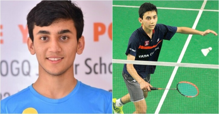 World's No 1 Junior Badminton Player, A 15 Year Old From Almora Made India Proud