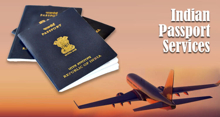 Passport Without The Names Of Spouse, Parents Might Become A Reality Soon