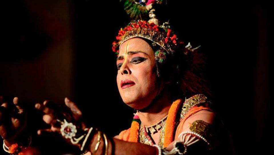 A Culture Roadster Of Indian Classical Dance Portrayals For Gurgaon