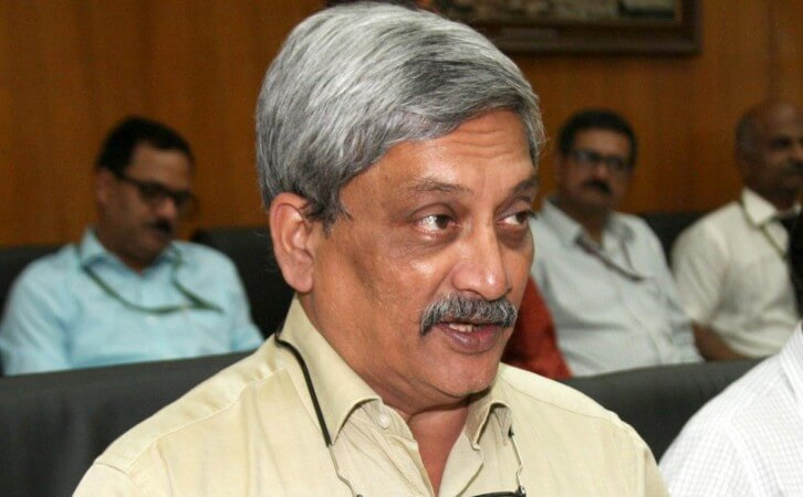 Goa Floor Test-Manohar Parrikar Won Trust Vote In Goa Assembly With Support Of 22 MLAs