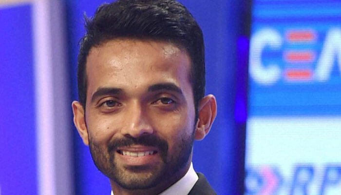 Captain Ajinkya Rahane Faces Tough Task In Ind vs. Aus Dharamsala Test