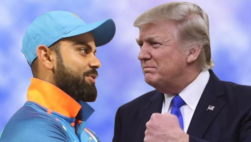 Virat Kohli Has Won Amitabh Bachchan's Support After Oz Calls Him Donald Trump