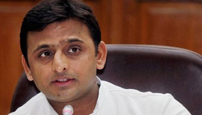 Akhilesh Yadav Said Announcement Of New SP President Before Sept 30, Takes A Dig At Adityanath