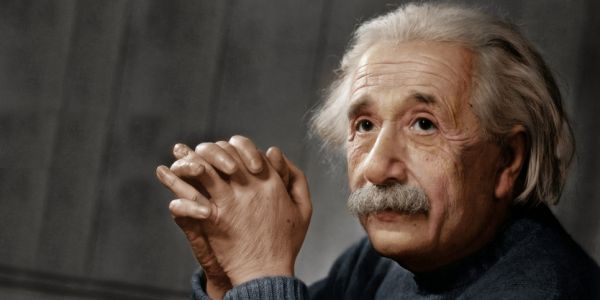 The Story Behind Albert Einstein's Death | The Hidden History