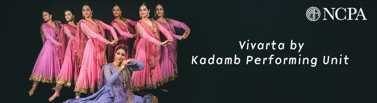 A Kathak Troupe Function A Five-Stanza Classic From The 1850s
