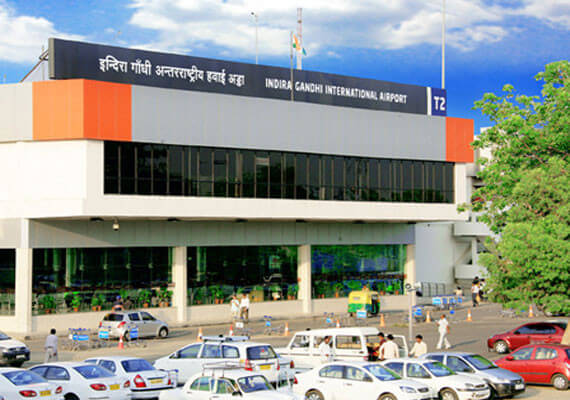 "Delhi's Indira Gandhi International Airport Is Named As ""The World's Second Best In Passenger Handling"""