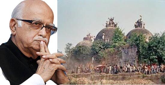 Babri Case-SC Adjourns Hearing On CBI Plea To Revive The Conspiracy Charges Against Advani & Others
