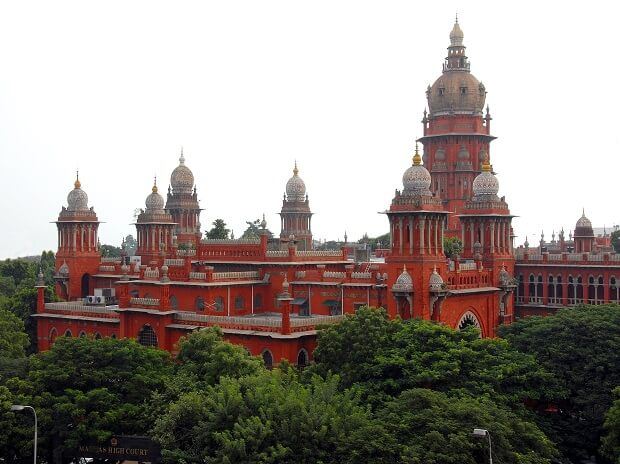 Madras HC lifts stay on river water - Pepsi, Coke
