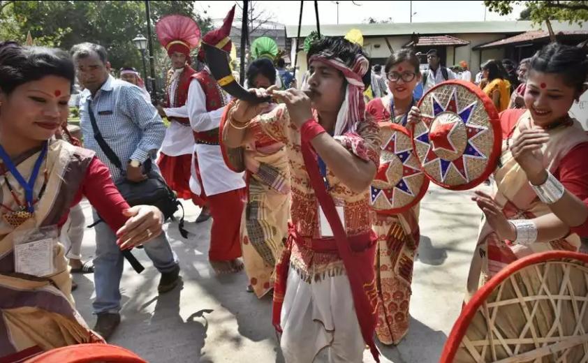 Rashtriya Ekta Shivir 2017