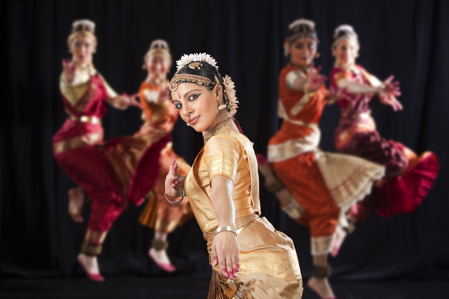 The Indian Art Week Brings A Mixture Of Music, Art And Dance In Delhi