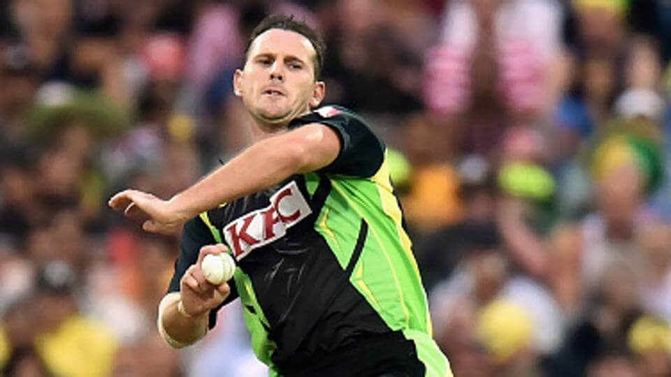 Australia's 2007 World Cup Hero, Shaun Tait Retires From All Forms Of Cricket