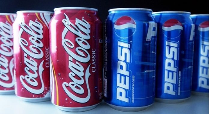 Tamil Nadu Shops Begin The Boycott Of PepsiCo & Coca-Cola , Promote Local Manufacturers