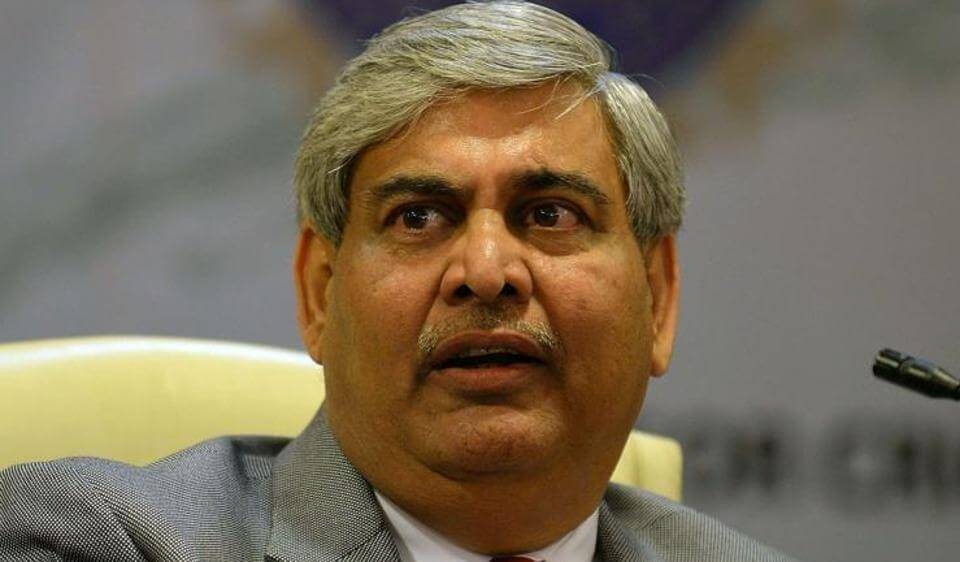 Shashank Manohar Defers His Resignation And To Remain As ICC Chief For Time Being