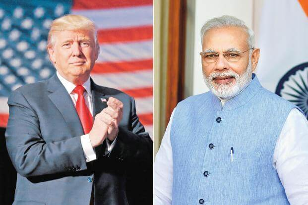 US President Donald Trump To Host PM Narendra Modi Later This Year, White House Reports