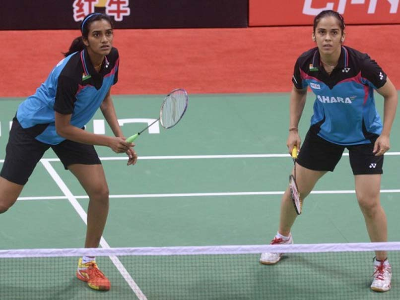 Carolina Marin-Won't Let Saina Nehwal Regain World No1 Ranking
