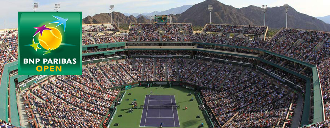 Angelique Kerber Rallies To Reach 4th Round At Indian Wells, Halep Bows Out
