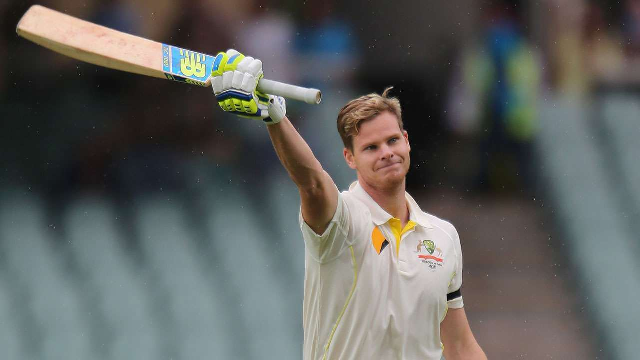 Steve Smith Reached 5000 Runs, Became 3rd-Fastest Australian To Reach The Landmark