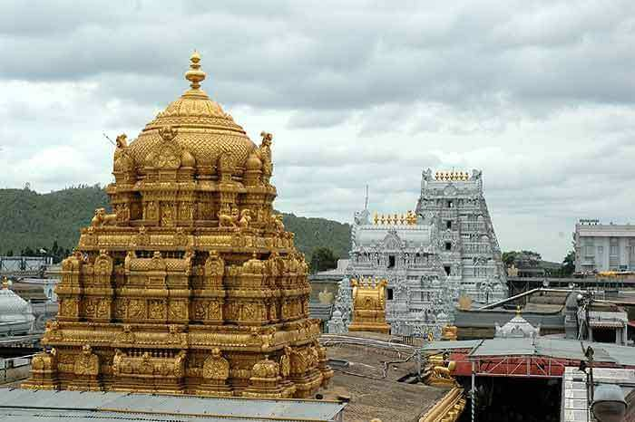 Devotees Put Old Notes At Tirupati Temple, Worth Rs 4 Crore In Hundis After Fulfillment Of Vows