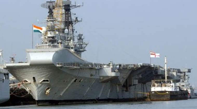 INS Viraat To Be Decommissioned Today And A 56-Year Voyage Ends For Grand Old Lady
