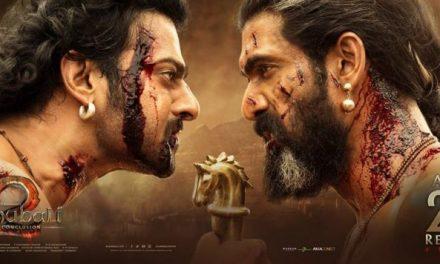 Tamilrockers Releases Bahubali2