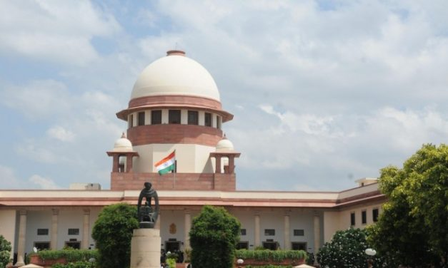 Lokpal Can Be Elected Without Leader Of Opposition, Says Supreme Court