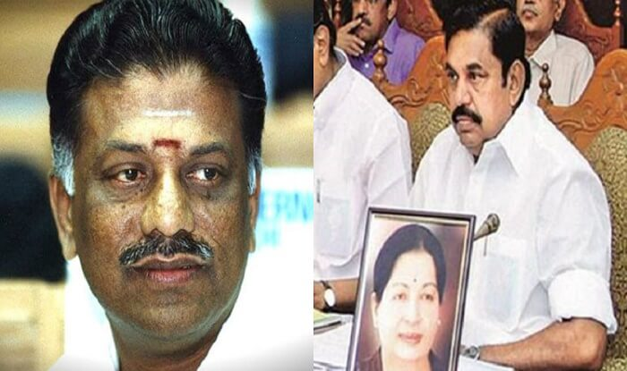 AIADMK To Merge? TN Ministers Meet, Palanisamy Might Approach OPS