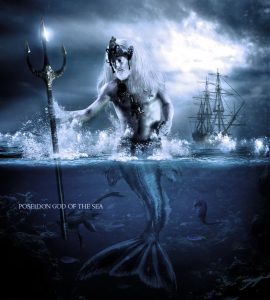 God of Sea