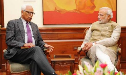 Kashmir protests, Prime Minister Narendra Modi, calls Governor Vohra for talks
