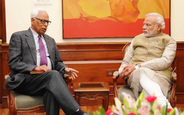Kashmir protests, Prime Minister Narendra Modi, calls Governor Vohra for talks