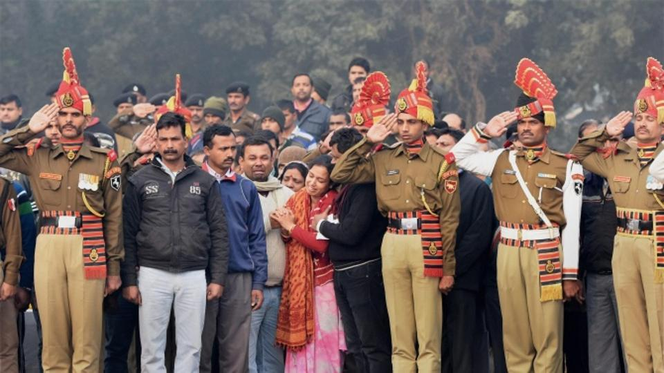 New Website To Support Donors Contribute To Slain Paramilitary Jawans Families