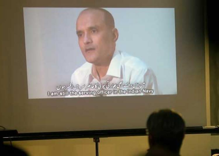 Pakistani Army Said Can't Give India Consular Access To Kulbhushan Jadhav