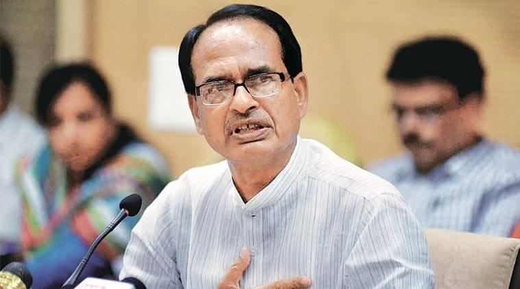 BJP Witnesses Nothing Wrong In Shivraj Singh Chouhan's Son Kartikeya Joining Electoral Politics