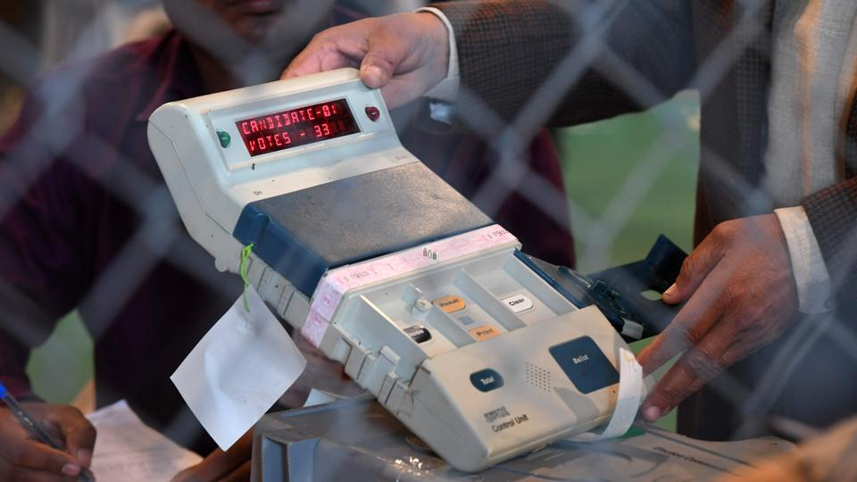 In Rajya Sabha, Congress Demands EVM Use Must Be Stopped immediately