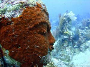 God of Sea