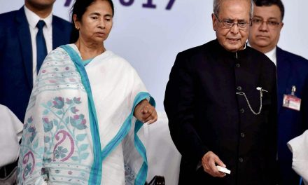 Opposition Will Leave No Stone Unturned To Garner Support Says Mamata On Presidential Poll