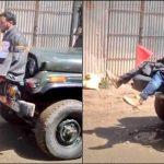 Major Gogoi Who Tied Kashmiri Man To Jeep Has Legal Trouble