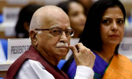 Babri Masjid Case, Court To Frame Charges Against Advani