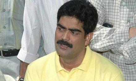 CBI Takes Custody Of Ex-RJD MP Shahabuddin
