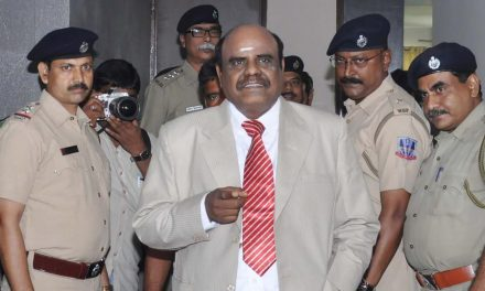 No Relief for Law Karnan, SC's no to Urgent Hearing Against Arrest Order