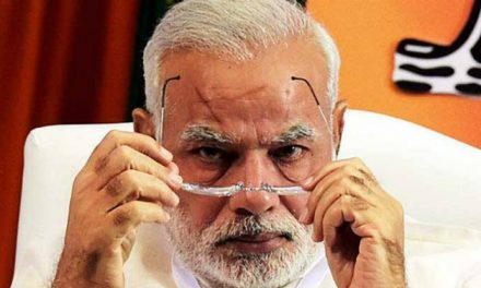 Pakistan Mystery Caller Offers Rs 50 crore to the One killing PM Modi